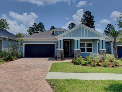 St Augustine, FL home for sale located at 373 Rivercliff Trl, St Augustine, FL 32092