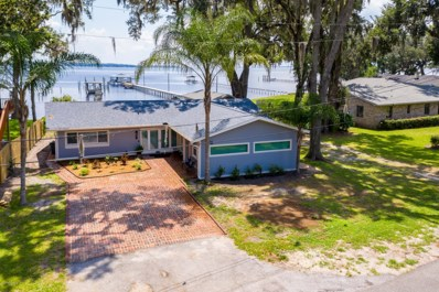Fleming Island, FL home for sale located at 7654 River Ave, Fleming Island, FL 32003