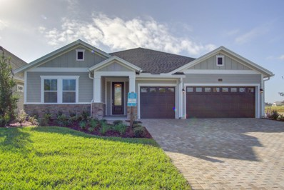 264 Windley Dr, St Augustine, FL 32092 - #: 1010436