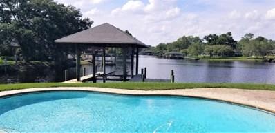 5112 Pebble Isle Dr, Jacksonville, FL 32210 - #: 1010443