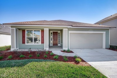 Yulee, FL home for sale located at 86521 Rest Haven Ct, Yulee, FL 32097