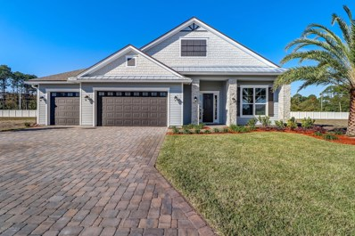 94965 Palm Pointe Dr S, Fernandina Beach, FL 32034 - #: 1010451