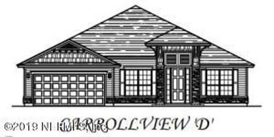 Fernandina Beach, FL home for sale located at 33110 Sawgrass Parke Pl, Fernandina Beach, FL 32034
