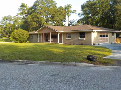 Green Cove Springs, FL home for sale located at 780 Lake Asbury Dr, Green Cove Springs, FL 32043