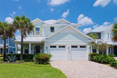 Ponte Vedra Beach, FL home for sale located at 217 Avenue C, Ponte Vedra Beach, FL 32082