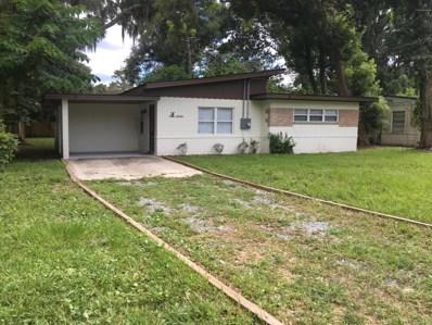 5452 Floral Bluff Rd, Jacksonville, FL 32211 - #: 1010492