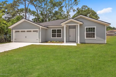 10515 Oak Crest Dr, Jacksonville, FL 32225 - #: 1010493