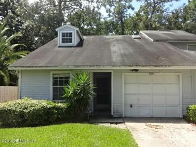 4596 Wandering Oaks Ct, Jacksonville, FL 32257 - #: 1010497
