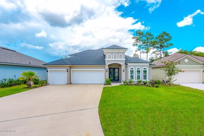 5043 Redford Manor Dr, Jacksonville, FL 32258 - #: 1010508