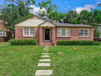 4839 Astral St, Jacksonville, FL 32205 - #: 1010517
