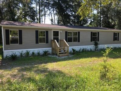 Sanderson, FL home for sale located at 7623 Hoss Keller Rd, Sanderson, FL 32087