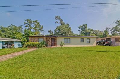 5839 Cedar Oaks Dr, Jacksonville, FL 32210 - #: 1010532
