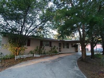 4449 Lincrest Dr S, Jacksonville, FL 32208 - #: 1010545
