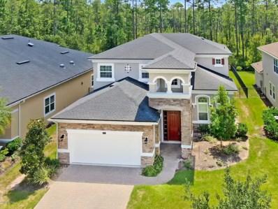 Ponte Vedra, FL home for sale located at 266 Palm Island Way, Ponte Vedra, FL 32081