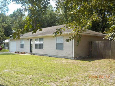 Macclenny, FL home for sale located at 431 Mciver Ave E, Macclenny, FL 32063