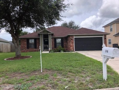 Jacksonville, FL home for sale located at 3746 August Crossing Ct, Jacksonville, FL 32210