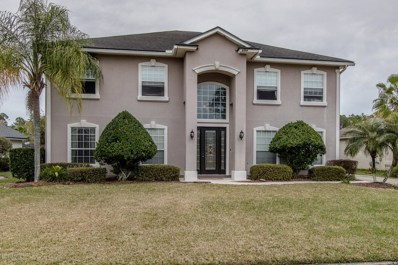 2554 Whispering Pines Dr, Orange Park, FL 32003 - #: 1010568