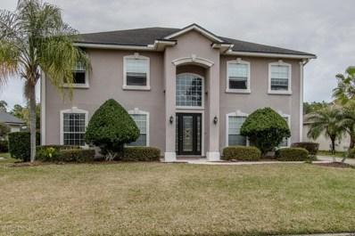 2554 Whispering Pines Dr, Orange Park, FL 32003 - MLS#: 1010568