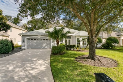 Ponte Vedra Beach, FL home for sale located at 3220 Fiddlers Hammock Ln, Ponte Vedra Beach, FL 32082
