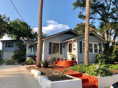 Neptune Beach, FL home for sale located at 532 Oleander St, Neptune Beach, FL 32266