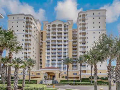 Jacksonville Beach, FL home for sale located at 1031 S 1ST St UNIT 1108, Jacksonville Beach, FL 32250