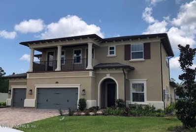 St Johns, FL home for sale located at 161 Callisto Way, St Johns, FL 32259