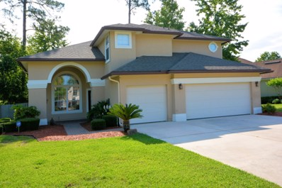 2593 Country Side Dr, Fleming Island, FL 32003 - #: 1010630