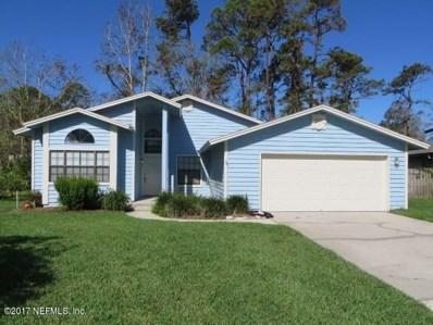 Ponte Vedra Beach, FL home for sale located at 111 Solano Woods Dr, Ponte Vedra Beach, FL 32082