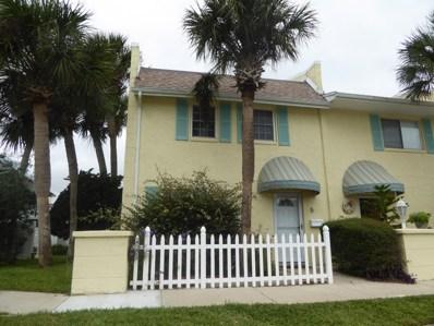 Atlantic Beach, FL home for sale located at 2233 Seminole Rd UNIT # 5, Atlantic Beach, FL 32233