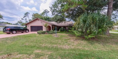 133 Berkshire Ln, Palm Coast, FL 32137 - #: 1010652