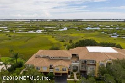 St Augustine, FL home for sale located at 1080 Bella Vista Blvd UNIT 13-110, St Augustine, FL 32084