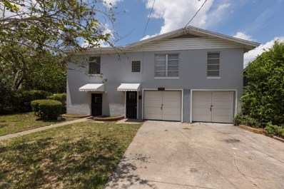 1315 Wolfe Ct, Jacksonville, FL 32209 - #: 1010659