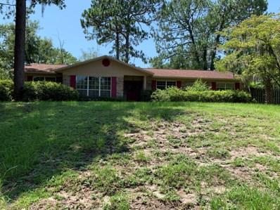 Orange Park, FL home for sale located at 2201 Foxwood Dr, Orange Park, FL 32073