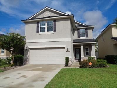 502 Deercroft Ln, Orange Park, FL 32065 - #: 1010673