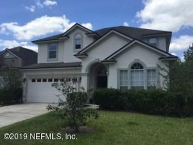 St Augustine, FL home for sale located at 729 Porto Cristo Ave, St Augustine, FL 32092