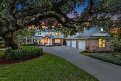 Ponte Vedra Beach, FL home for sale located at 1086 Ponte Vedra Blvd, Ponte Vedra Beach, FL 32082