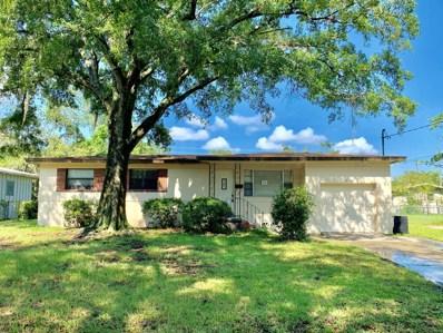 5012 Garette Dr E, Jacksonville, FL 32210 - #: 1010703