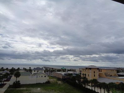 Jacksonville Beach, FL home for sale located at 525 N 3RD St UNIT # 511, Jacksonville Beach, FL 32250