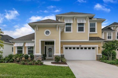 Ponte Vedra, FL home for sale located at 340 Treasure Harbor Dr, Ponte Vedra, FL 32081
