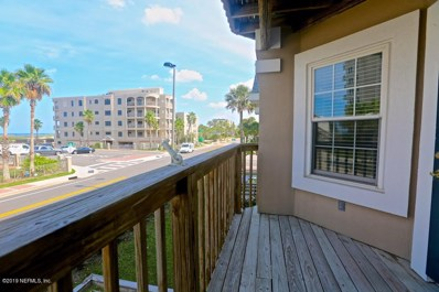 Jacksonville Beach, FL home for sale located at 382 1ST St S UNIT 2B, Jacksonville Beach, FL 32250