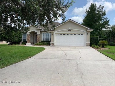 St Augustine, FL home for sale located at 1407 Barrington Cir, St Augustine, FL 32092