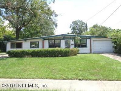 7568 Rolling Hills Dr, Jacksonville, FL 32221 - #: 1010754