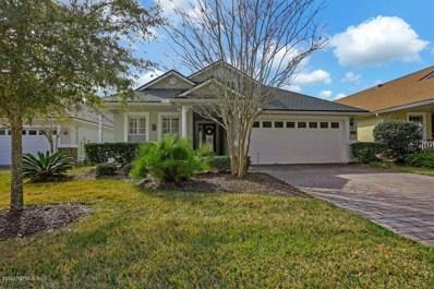 1442 Castle Pines Cir, St Augustine, FL 32092 - #: 1010758