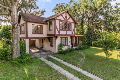 Palatka, FL home for sale located at 334 S 19TH St, Palatka, FL 32177