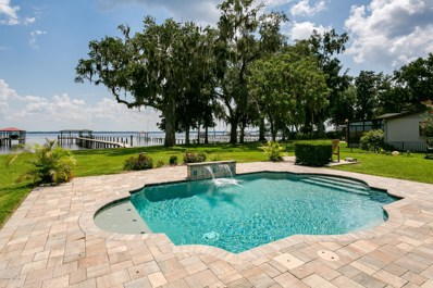 Fleming Island, FL home for sale located at 4975 Harvey Grant Rd, Fleming Island, FL 32003