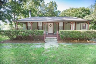Macclenny, FL home for sale located at 5112 Willard Crews Ln, Macclenny, FL 32063