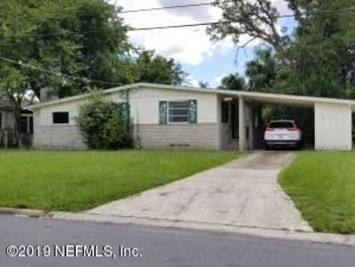 6238 Green Pine Ln, Jacksonville, FL 32277 - #: 1010774