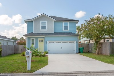 646 Lower 8TH Ave, Jacksonville Beach, FL 32250 - #: 1010781