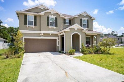 Middleburg, FL home for sale located at 3152 Angora Bay Dr, Middleburg, FL 32068