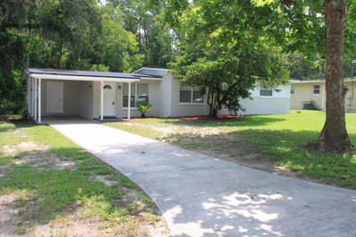 2221 Patou Dr, Jacksonville, FL 32210 - #: 1010817